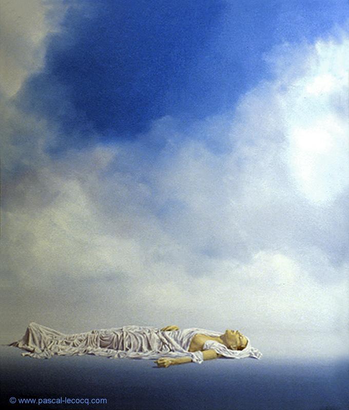 COMPLAINTE D'OPHELIE - Ophelia's lament - by Pascal