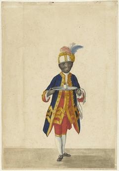 Een Moor