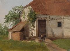 Farm at Goldsheim