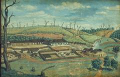 Fazenda Monte Alegre - Piracicaba, 1850