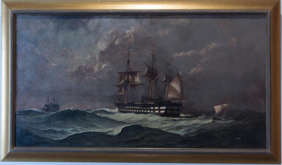 Fragata Francesa