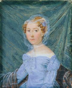 Frau Theresia Rupprecht