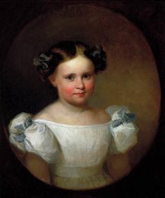 Georgianna Frances Adams