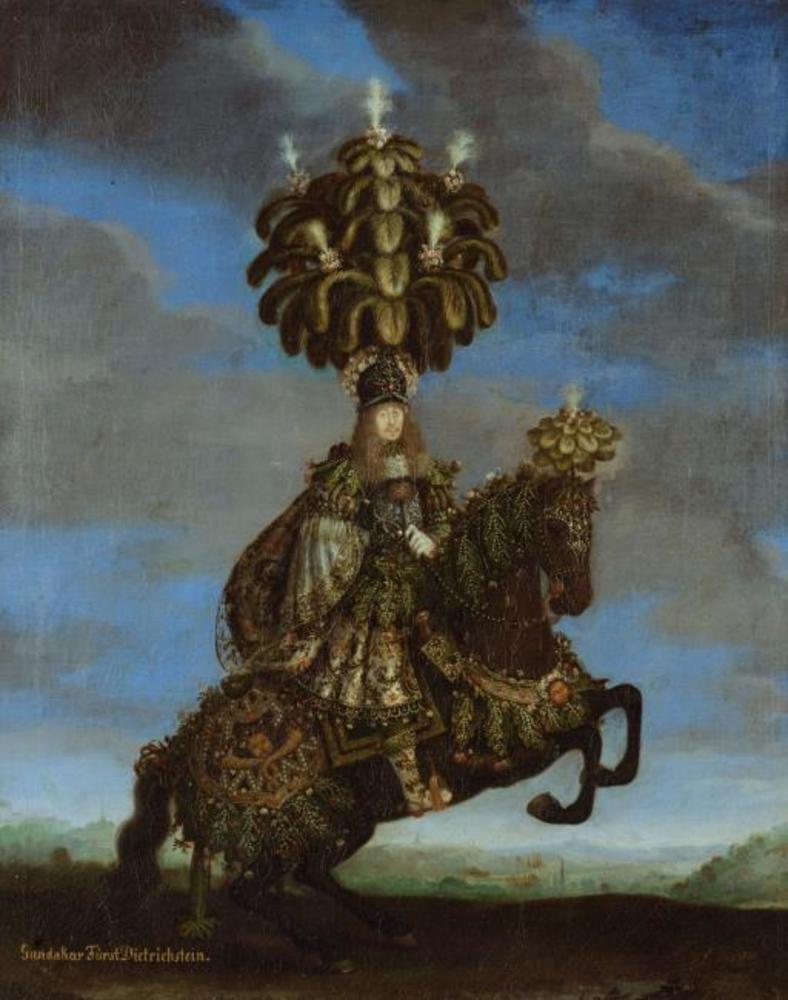 Gundakar Fürst Dietrichstein (1623-1690)