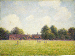 Hampton Court Green