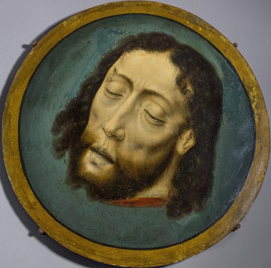 Head of St John the Baptist (Matthew 14:6-12; Mark 6:21-29)