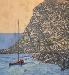 Isternia (Tinos Island)