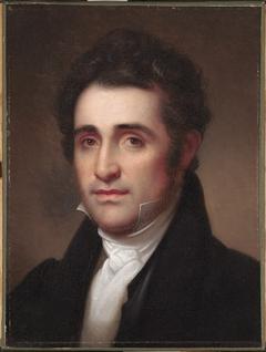 Jared Sparks (1789-1866)