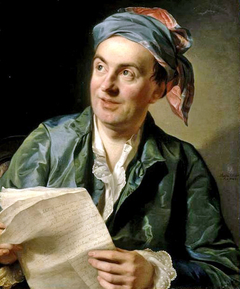 Jean-François Marmontel (1723-1799)
