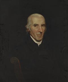 Jedidiah Morse (1761-1826) B.A. 1783, M.A.1786