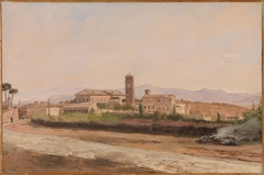 Klosteret San Lorenzo fuori le mura i Roma