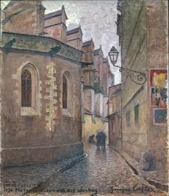 La rue des cloches