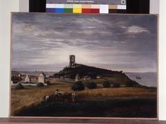 La tour de Cesson
