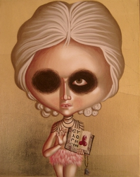 La Vierge Coco II