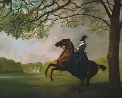 Laetitia, Lady Lade (d. 1825)