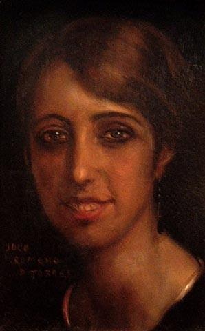 María Pilar