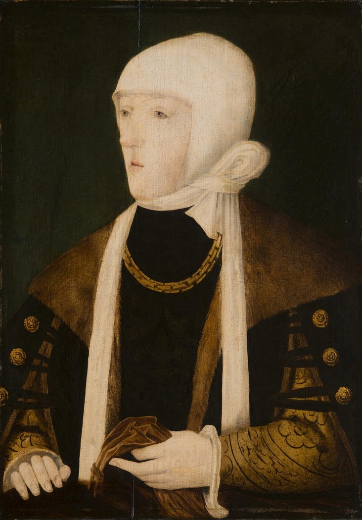 Maria, Queen of Hungary (1505-58)