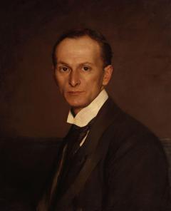 Marion Harry Spielmann