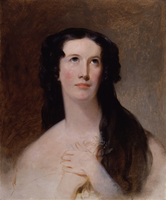 Mary Ann Paton (Mrs Wood)