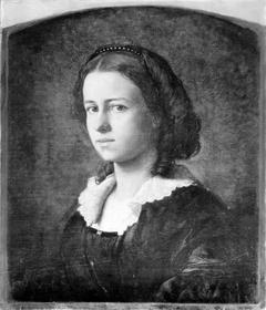 Melanie Becker, f. Wolff