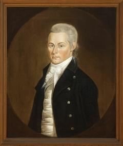 Mr. Elijah Bates