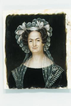 Mrs. Jacob Gerard Koch (Jane Griffith)