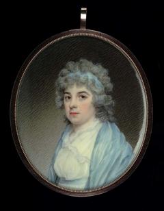 Mrs. John Corlis (Susannah Condé Russell)