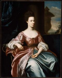 Mrs. Joseph Warren (Elizabeth Hooton)