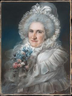 Mrs. William Man Godschall (Sarah Godschall, 1730–1795)