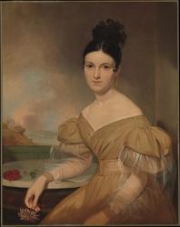 Mrs. Winfield Scott
