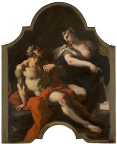 Mythological or Allegorical Representation