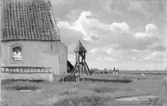 Nørre Vium Church, Western Jutland