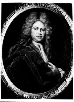 Pieter van Hoorn (1671-1729)