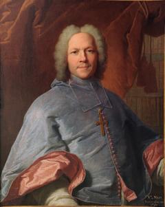 Portrait d'Alexandre Milon de Mesme