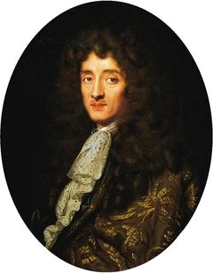 Portrait de Jean Racine