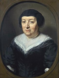 Portrait of Beatrix Snels
