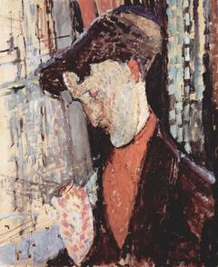 Portrait of Frank Burty Haviland