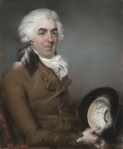 Portrait of George de Ligne Gregory (1740 - 1822)