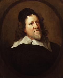 Portrait of Inigo Jones