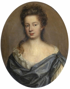 Possibly Mary Morice, Lady Carew  (d. 1698)