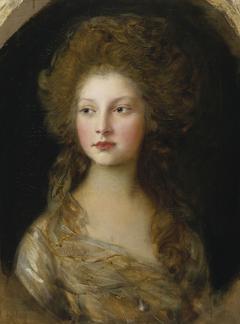 Princess Elizabeth (1770-1840)