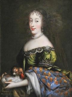 Princess Henrietta Anne, Duchess of Orléans ('Minette') (1644–1670)
