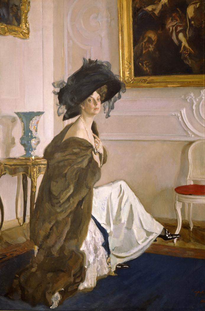 Princess Olga Orlova