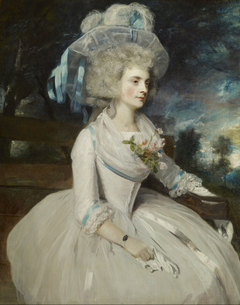 Selina, Lady Skipwith