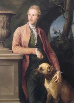 Sir Harry Fetherstonhaugh, 2nd Bt (1754–1846)