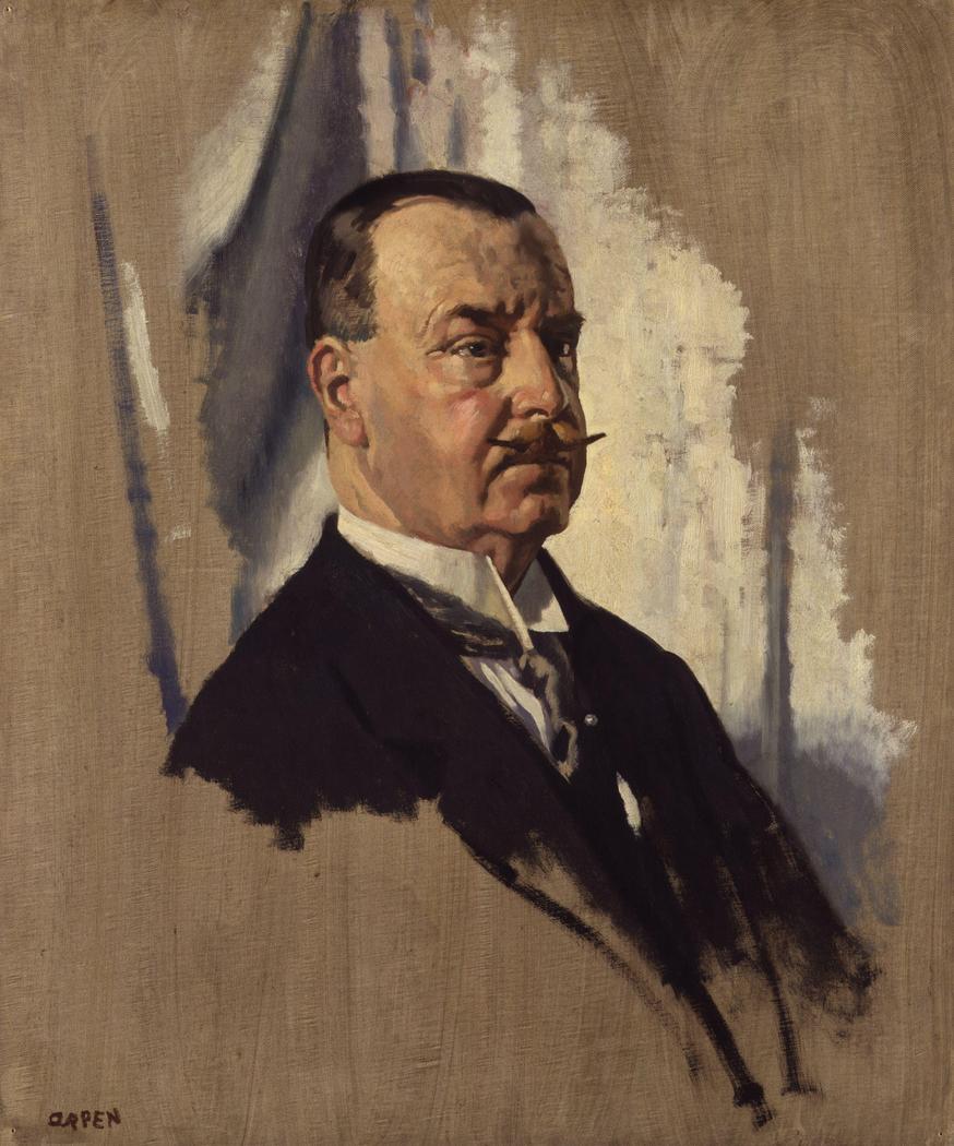 Sir Joseph George Ward, 1st Bt
