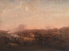 Slaget ved Sehested