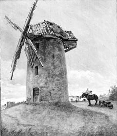 Study of a Windmill