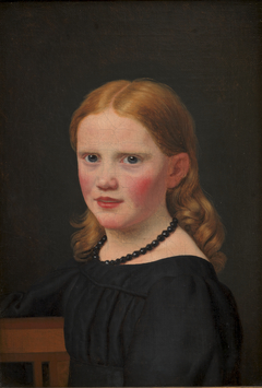 The Artist's Daughter, Emilie