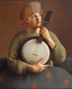 THE BANJO-MANDOLIN